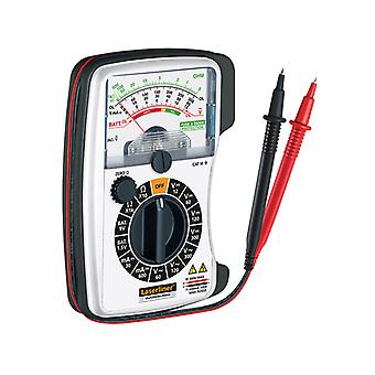 Laserliner Multi-Meter Analogue - AC/DC Voltage Tester L/L083030A