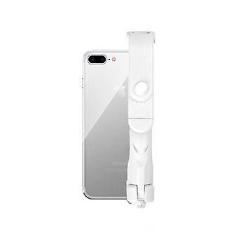 Mini Bluetooth Matkapuhelin Itseajastin Artifact Kolmijalka Selfie Stick