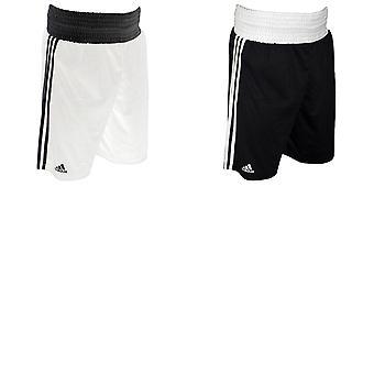Adidas Unisex Pantaloncini da Boxe Adulti