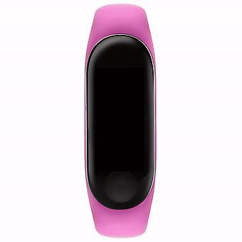 ティッカーズ クォーツ デジタル ダイヤル ピンク シリコン ストラップ 女の子 ウォッチ TKS01-0008