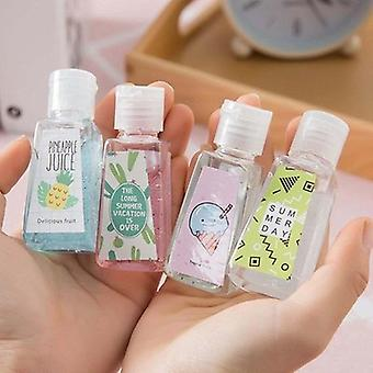 Portable Mini Hand Sanitizer - Antibacteria Moisturizing Disposable