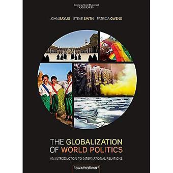 De globalisering van de wereldpolitiek: An Introduction to International Relations