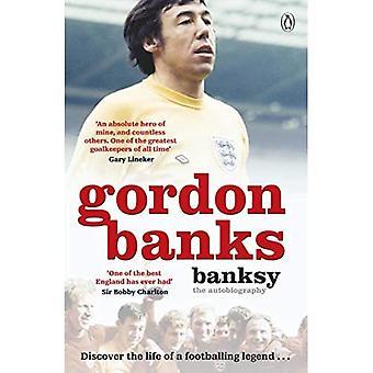 Banksy: De autobiografie van een Engelse voetbalheld