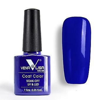 Soak-off Uv & Led Gel Neglelak - Uv Gel Lak Led Color Nail Art Glitter