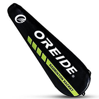 Muoti Sulkapallomaila laukku, Kansi koulutus, Aikuinen,, Yhden olkapään racquette