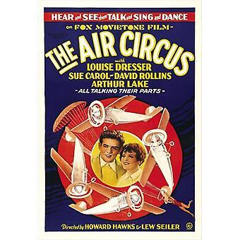 The Air Circus Movie Poster (11 x 17)
