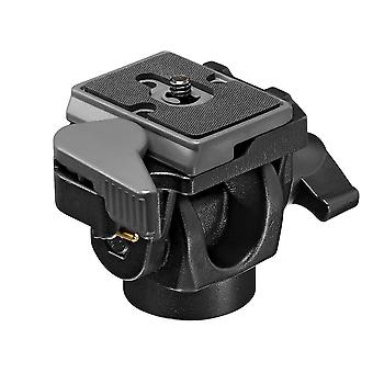 Manfrotto monopod tilt head with quick release