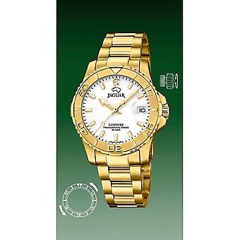 Jaguar - Наручные часы - Женщины - Кварц - J898/3