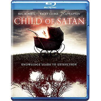 Child of Satan [Blu-ray] USA import