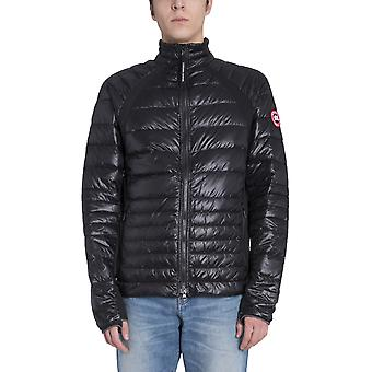 Canada Goose 2714m61 Men's Black Nylon Down Jacket