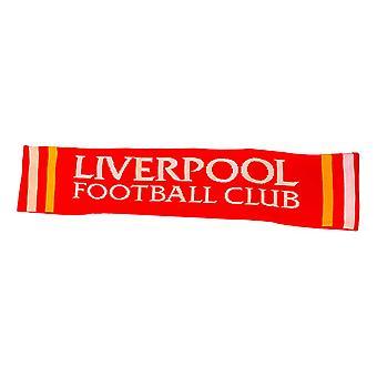 47 Brand EPL Liverpool FC Brookes Jordan Huivi - Punainen / Valkoinen / Keltainen