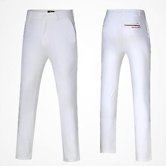 Professional Men Golf High-elastic Trousers, Sports Casual Pants