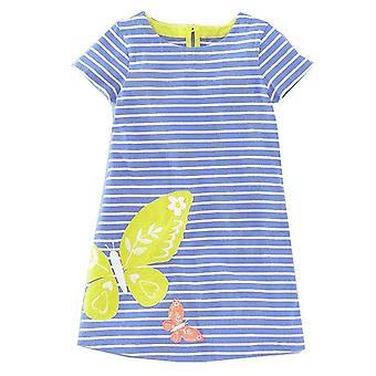 Party-Kleid, Schmetterling Design, Kleinkind