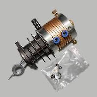 High Pressure Head Pcp Cylinder Air Compressor Part