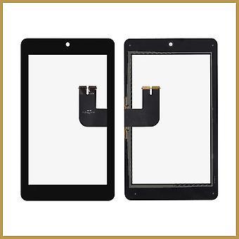 Til ASUS MeMo Pad 7 ME173X ME173 K00B Glaspanel Touch Screen Digitizer