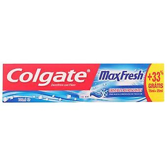 Colgate Max Fresh with Cooling Crystals Toothpaste 75 ml + 33%