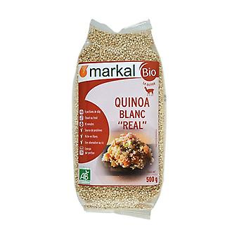 Real white quinoa seed 500 g