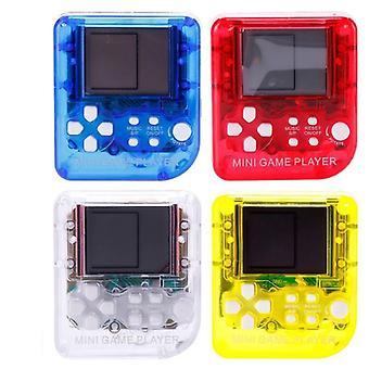 Mini Electronic Educational Durable Tetris Hand-held Game