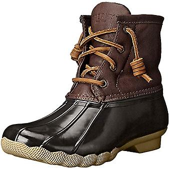 Sperry Kids' Saltwater Boot Ankle