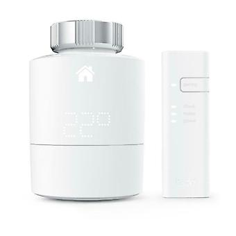 tado Smart Radiator Thermostat Starter Kit V3+ (V3P-SK-2SRT01HIB01-APL-ML)