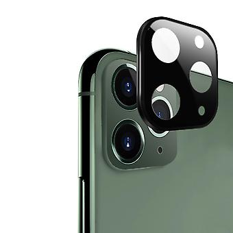 iPhone 11 Pro - 11 Pro Max Svart - Kameralinsskydd ATB