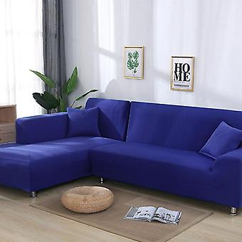 Elastisk Stretch Sofa Cover Veske ( Sett 4)