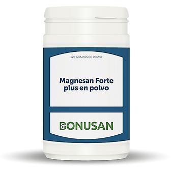 Bonusan Magnesan Forte Plus Poudre 120 gr