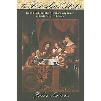 Julia Adamsin perhevaltio