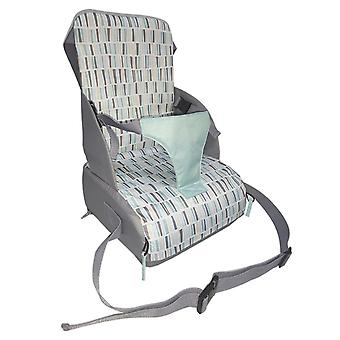 Portable Increased Chair Pad Adjustable Booster Seat