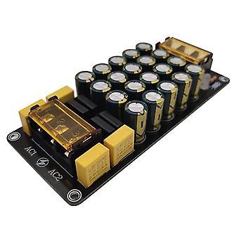 Dual Power Gleichrichter Filter Modul 6a X2 Leistungsverstärker Board 2x300w Für Leistung