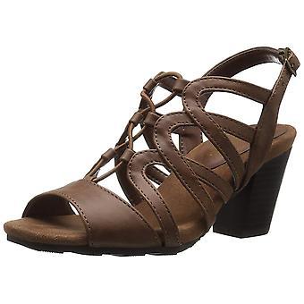 Womens rua fácil admirar Casual sandálias de dedo aberto