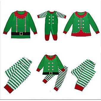 Familie Weihnachten Pyjamas, Familie passende Kleidung