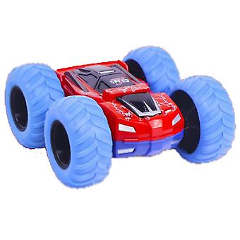 Children's Toys, Inertial Off Road Vehicle Simulation Model