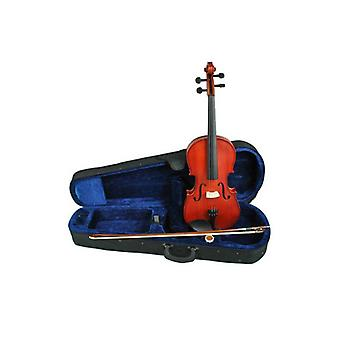 "Altviool 16"" - Set met koffer & strijkstok"