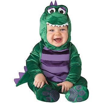 Déguisement mini dinosaure pour bébé - Classique