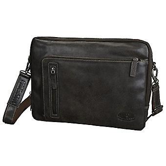 Pride and Soul Messenger Bag, Brown - 10100569