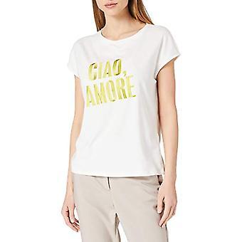 Paragraph 601.10.103.12.130.2059707 T-Shirt, 01e3, 46 Donna