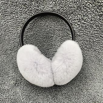 Women's Autumn And Winter Warm Earmuffs Ear Cover