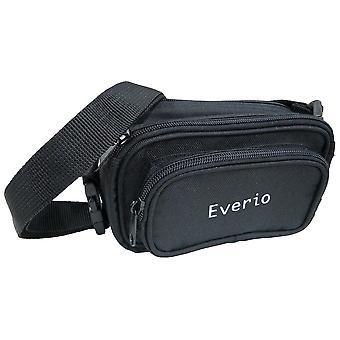 JVC T / YB-3 negru camera video caz sac