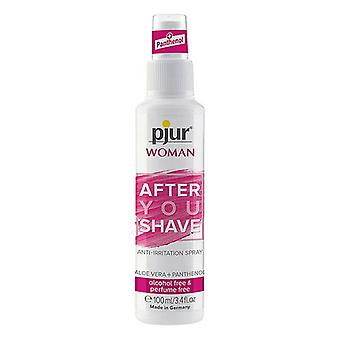 Spray After Shave Pjur 13000 (100 ml)