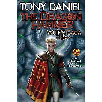Wulfs Saga Bok 1 Drakhammaren