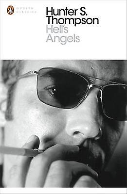 Hells Angels 9780141187457 by Hunter S Thompson