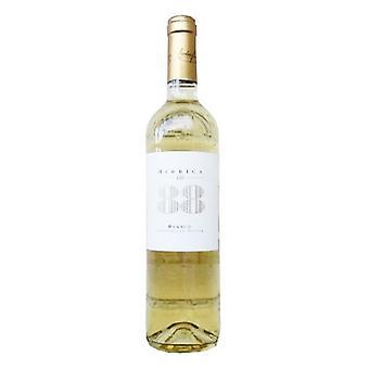 White wine Macabeo (75 cl)