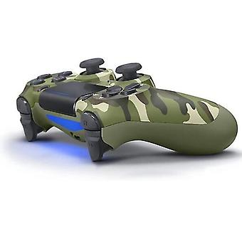 Doubleshock Bluetooth Wireless Controller For Playstation 4,