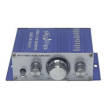 Amplificateur de voiture audio
