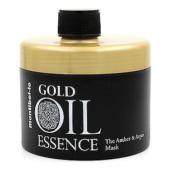 Hårmask Guldolja Essence Montibello (500 ml)