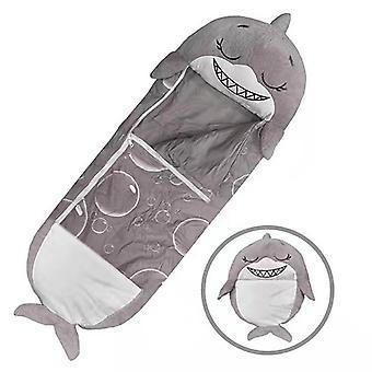 Sleeping Bag Children Animal Cartoon Warm Sleeping Sack Ultra-Soft Kid GIft