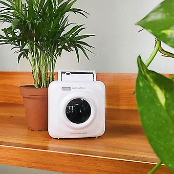 Paperang P1 Small Wireless Bluetooth 4.0 Mobile Phone Instant Photo Printer