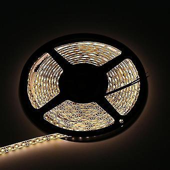 5m 12v 600led Неводонепроницаемый гибкий светодиодный светильник Smd3528 Внутренняя лампа