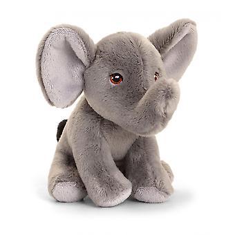 Kjøl leker samleobjekter elefant plysj leketøy